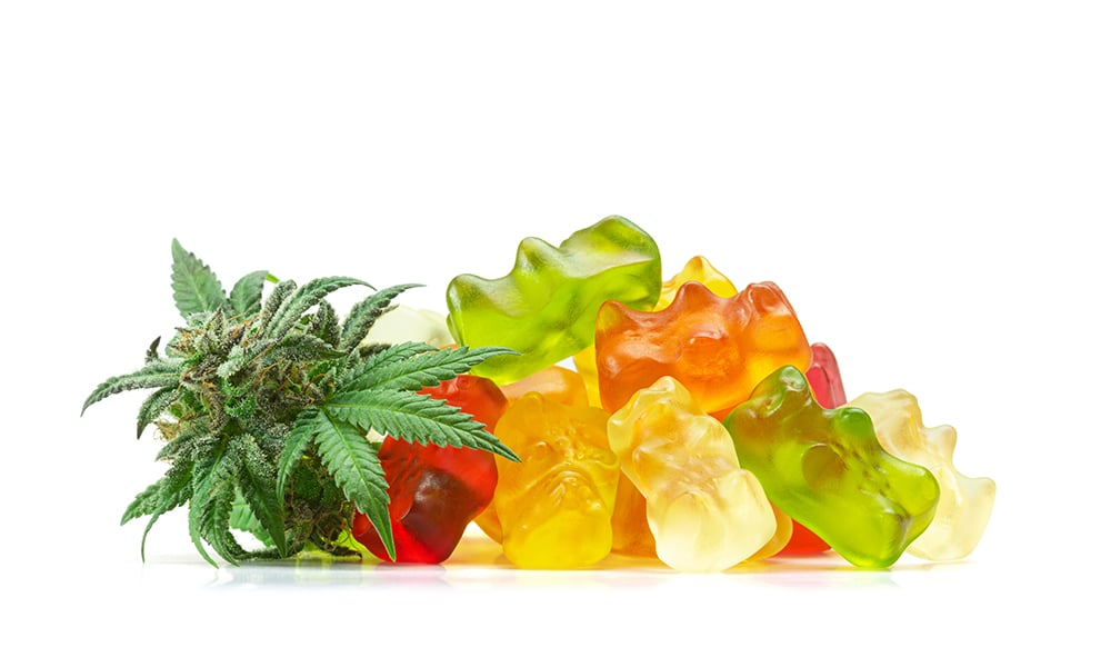 Low Dose Edibles Are Great For?